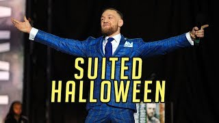 10 Last Minute Suited Halloween Costumes || Mens Fashion 2017 || Gents Lounge