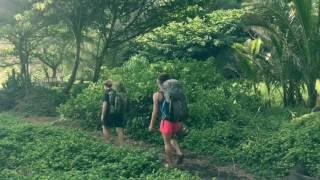 Backpacking Big Island, Hawaii - Video Youtube