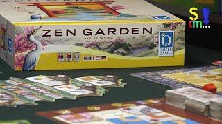 Video-Rezension: Zen Garden