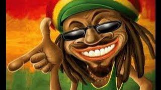 Reggae Rockers Mix 4 – DJ ShaRoc