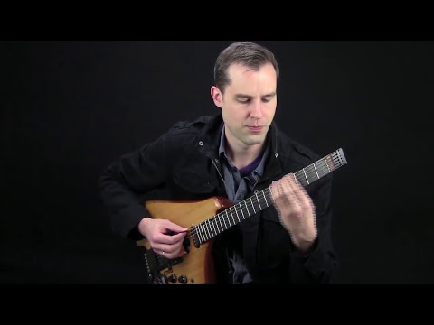 Tim Miller - Hearing Scales Lesson