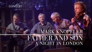 New clip on the official Mark Knopfler YouTube channel:
