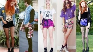 MODA HIPSTER  | Hipster Fashion