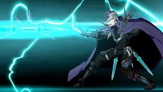 Brynhildr  - (Fate/Grand Order) - 【FGO】汝は竜!シグルドと冤罪請負人ゲオルギウス Sigurd Brynhildr