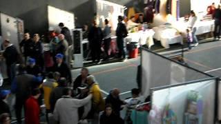 preview picture of video 'Fiesta Provincial del Pejerrey - Berisso 2011'