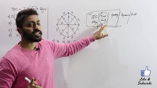 Algorithm & Data Structure Questions Explanation of NTA UGC NET Computer Science Dec-18 Paper