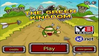 The Green Kingdom - За короля!