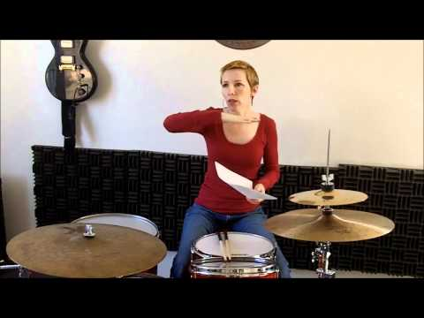 Praise and Worship Drumming Lesson 101 - Discussion