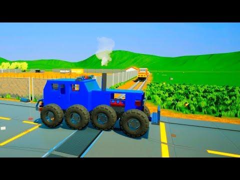 lego-city-rail-train-crash-vs-track--brick-rigs
