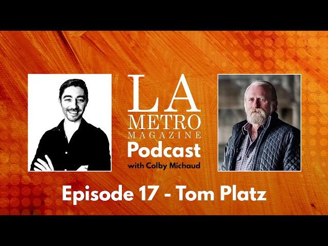 Episode 17 – Tom Platz