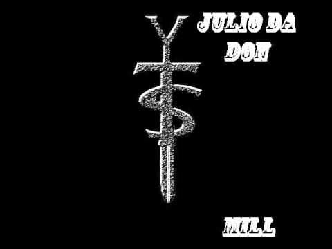 Don Julio- MIll