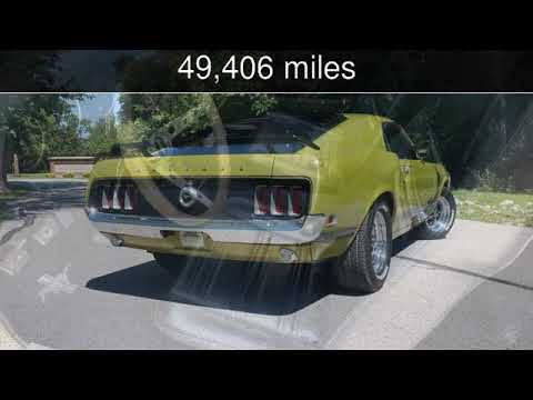 Video of '70 Mustang - QE20