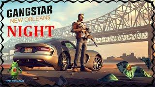 GANGSTAR NEW ORLEANS - NIGHT VISION