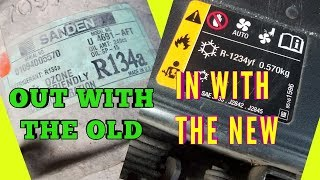 freon R134a - मुफ्त ऑनलाइन वीडियो