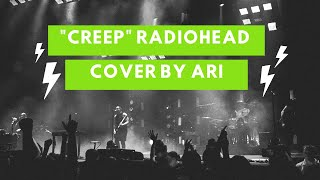 Radiohead Creep Cover With Lyrics