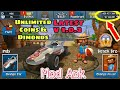 Beach buggy racing 2 hackeado APK Mod, (Funciona) Mediafire-Mega ✔️✔️