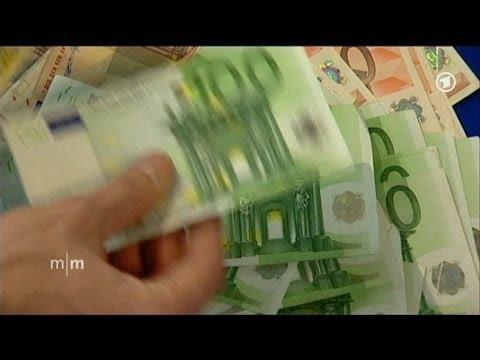 Wirtschaftsnews: Krankengeld-Betrug