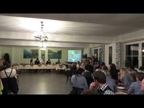"""""""Supertalent Landjugend"""" - Tätigkeitsbericht der Landjugend Bezirk Bruck an der Mur - Teil 5"""