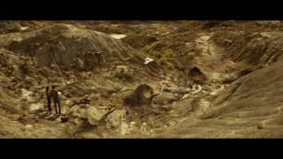 Valley of Bones (2017) Video