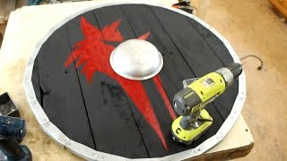 Top 3 UNBELIEVABLE Homemade Shields - Shield Making Videos