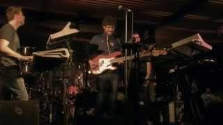 Snarky Puppy - Binky (Watermark NYC) [2014] [HQ]