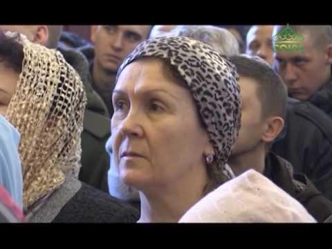 Церковь без единого гвоздя в новокузнецке