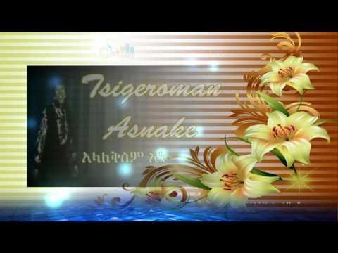 Tsigeroman Asnake-Alaleksim Ene