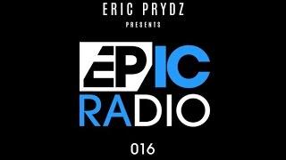 Pryda   Illumination (EPIC Radio 016 ID)