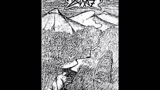Throne of Ahaz - At the Mountains of Northern Storms (Full Demo)