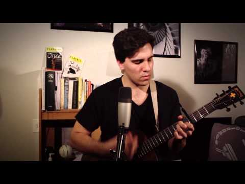 "Trace Hamilton - ""Anchor"" (Original) Dorm Room Sessions #1"