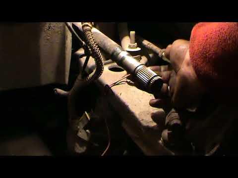 Как заменить термостат на чери амулет