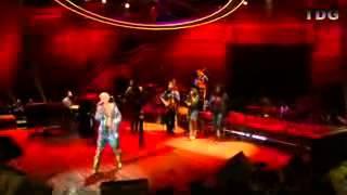 gegas ru Miley Cyrus   Jolene MTV Unplugged