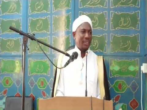 Sheikh Tajuddeen - Khutbah [Lailatul Qadr & the Killings in Zamfar & Katsina States] 24-05-2019