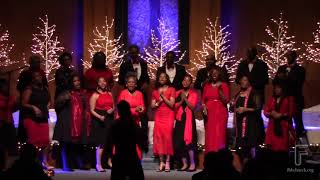 """FHBC Choir 