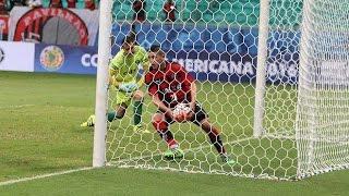 Vitória 2 x 1 Coritiba
