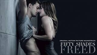 Fifty Shades Freed Soundtrack feat Jacob Banks & Louis The Child - Diddy Bop