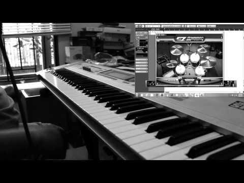 TUTORIAL MENGGUNAKAN KABEL MIDI USB