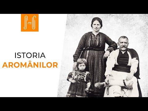Istoria aromanilor