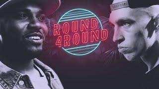 #ROUND4ROUND: MATH HOFFA vs SHOTTY HORROH – BRACKET 2