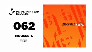 Mousse T feat Emma Lanford Fire