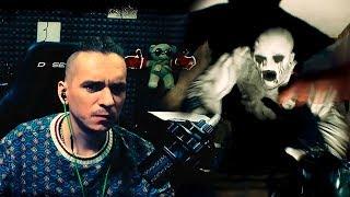 ХОРРОР С ВЕБКОЙ! - ТАК МЕНЯ ДАВНО НЕ ПУГАЛИ! - The Beast Inside