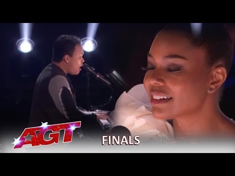 "Kodi Lee: Finals Performance Will Have You Say ""Heck Yeh!""   