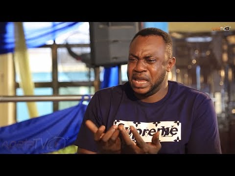 Asepamo 2 Latest Yoruba Movie 2019 Drama Odunlade Adekola | Iya Gbonkan