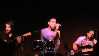 Juke Kartel - If Only - Hotel Cafe 1-28-11