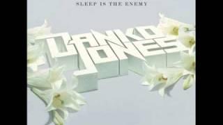 Danko Jones - Invisible Feat. John Garcia