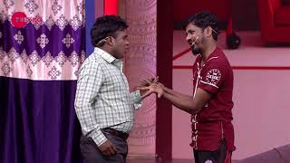 Comedy Khiladigalu | S2 | Kannada Comedy Show 2018 | Ep 14 | Best Scene | #ZeeKannada TV Serial