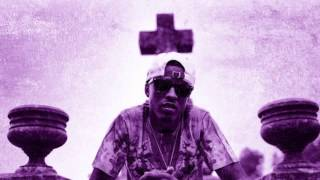 August Alsina - Survival Of The Fittest (chopped&screwed) BY DJPOLO