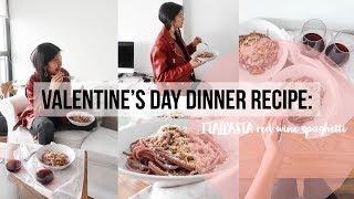 DATE NIGHT DINNER RECIPE