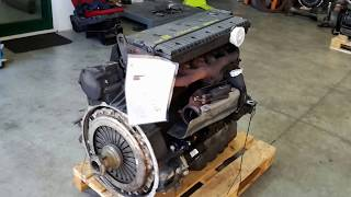 Motore Mercedes Axor 1833  OM926LA
