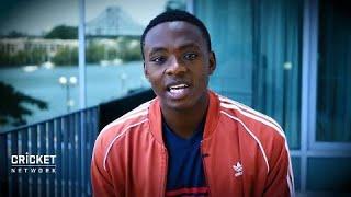 Kagiso Rabada: My perfect fast bowler